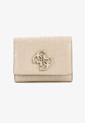 Wallet - blush