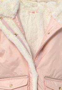 Billieblush - PUFFER  - Winterjas - pinkpale - 3