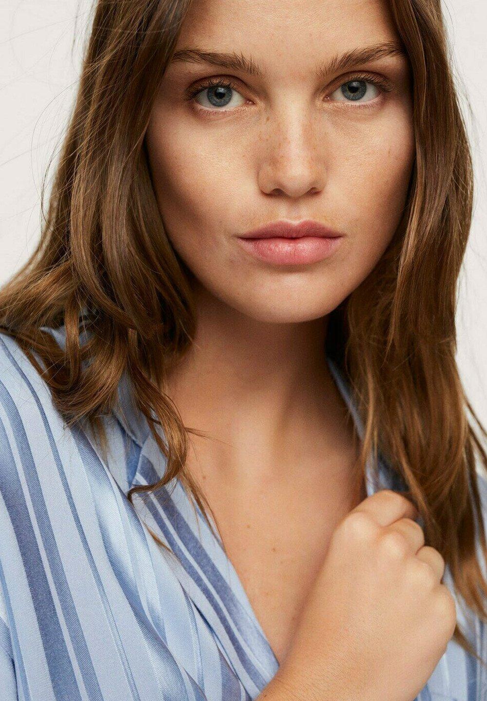 Donna NITRA - Maglia del pigiama