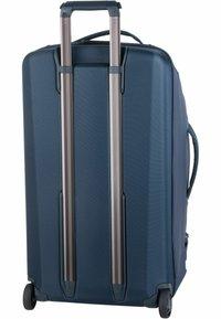 Thule - Wheeled suitcase - blue - 1