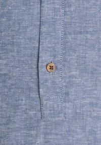 Jack & Jones PREMIUM - JPRBLASUMMER BAND - Shirt - faded denim - 2