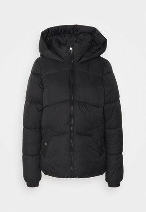 VMUPSALA SHORT JACKET - Light jacket - black