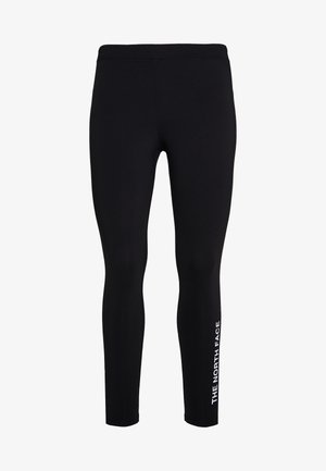 ZUMU - Leggings - Trousers - black