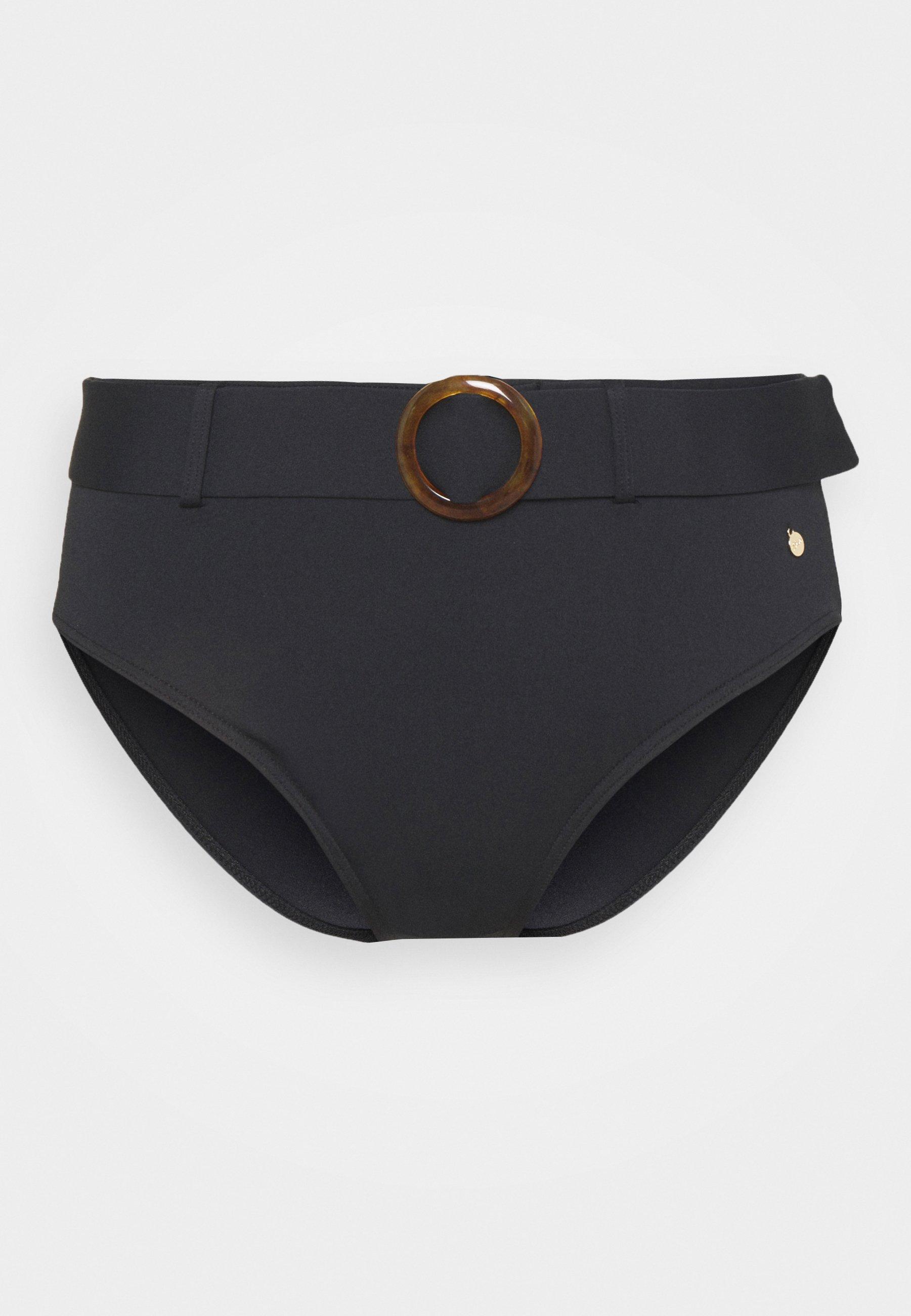 Women PANT HIGHWAIST - Bikini bottoms