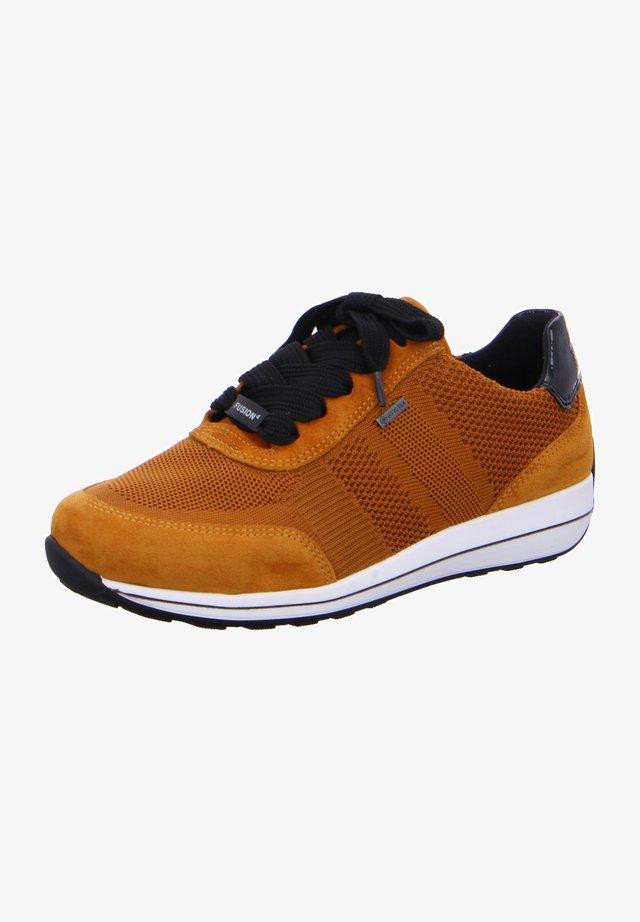 OSAKA - Sneakers laag - curry