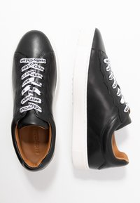 See by Chloé - Sneakers basse - nero - 3