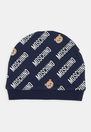 HAT - Muts - blue navy