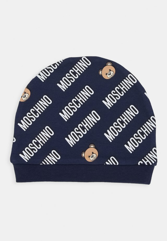 HAT - Bonnet - blue navy