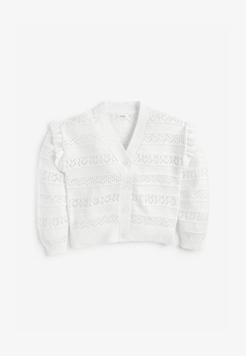 Next - Vest - off-white
