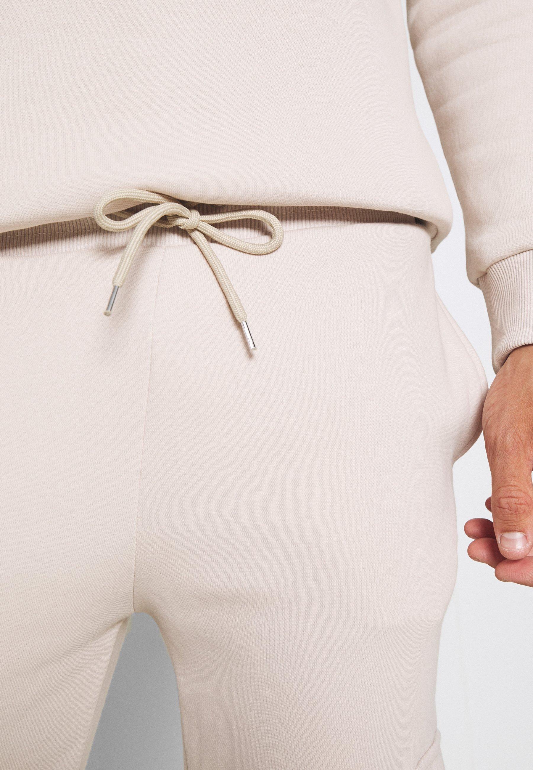 Homme SCRIPT LONDON UTILITY - Pantalon de survêtement