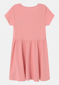 Staccato - KID - Jersey dress - coral - 1
