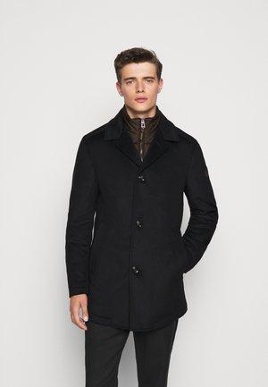 DANNITO  - Classic coat - marine