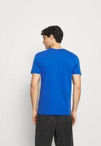 Napapijri - SALIS - T-shirt - bas - blue dazzling - 2