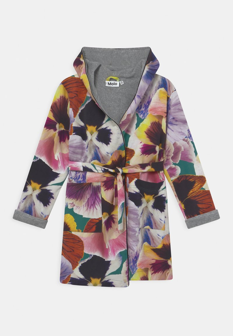Molo - WAY UNISEX - Dressing gown - pink
