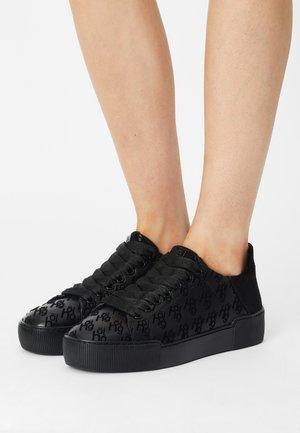 BLADE - Sneakersy niskie - schwarz