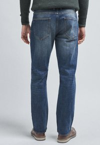 Next - Bootcut jeans - dirty denim - 1