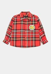 Mini Rodini - Shirt - red - 0