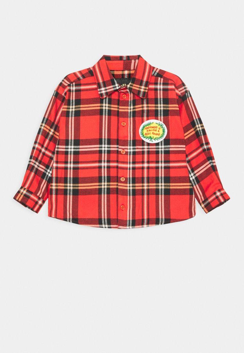 Mini Rodini - Shirt - red
