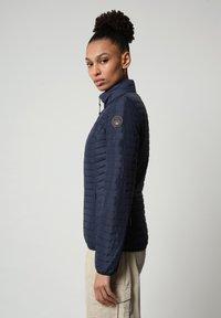 Napapijri - ACALMAR - Light jacket - blu marine - 2