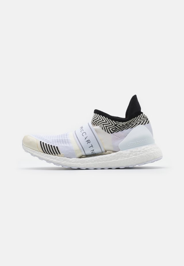 ULTRABOOST X 3.D. S. - Chaussures de running neutres - core white