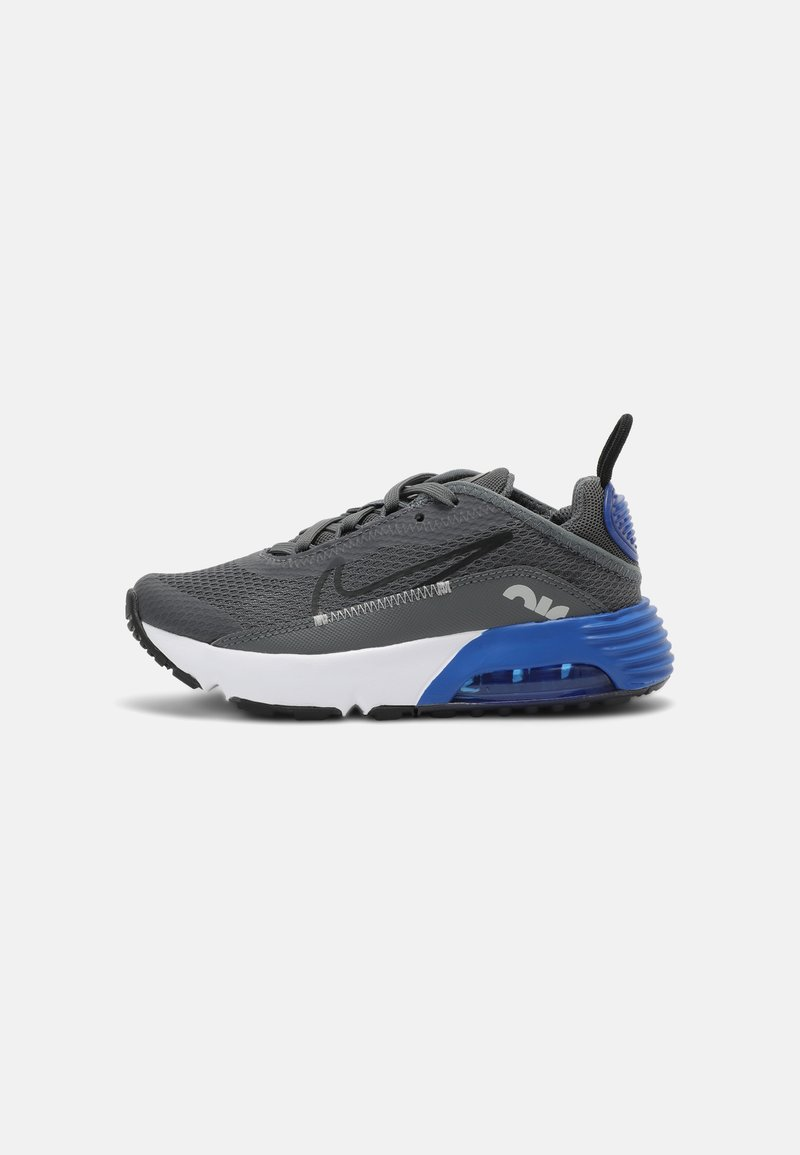Nike Sportswear - AIR MAX 2090 UNISEX - Sneakers laag - iron grey/black/game royal/white