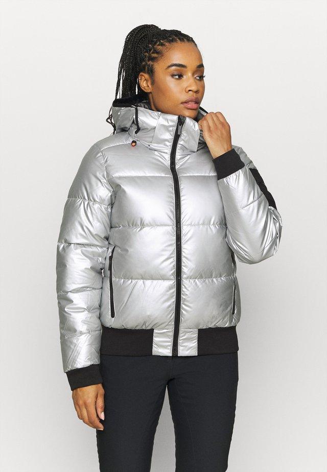 EUPORA - Ski jacket - grey