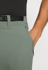 The North Face - MENS SPEEDLIGHT II PANT - Outdoorové kalhoty - agave green - 3