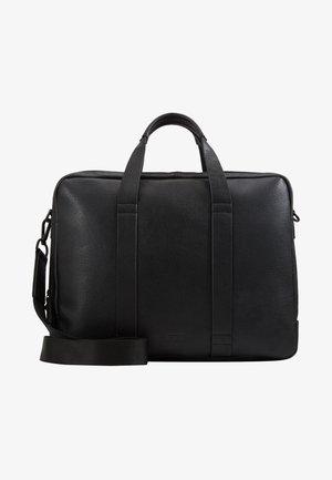 REYKJAVIK - Briefcase - black