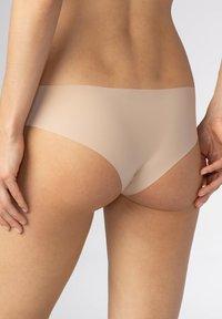mey - BRASIL - Briefs - cream tan - 1