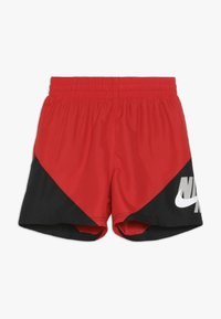 Nike Performance - VOLLEY - Swimming shorts - university red - 0