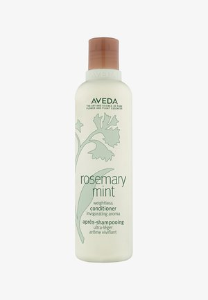 ROSEMARY MINT WEIGHTLESS CONDITIONER  - Balsamo - -