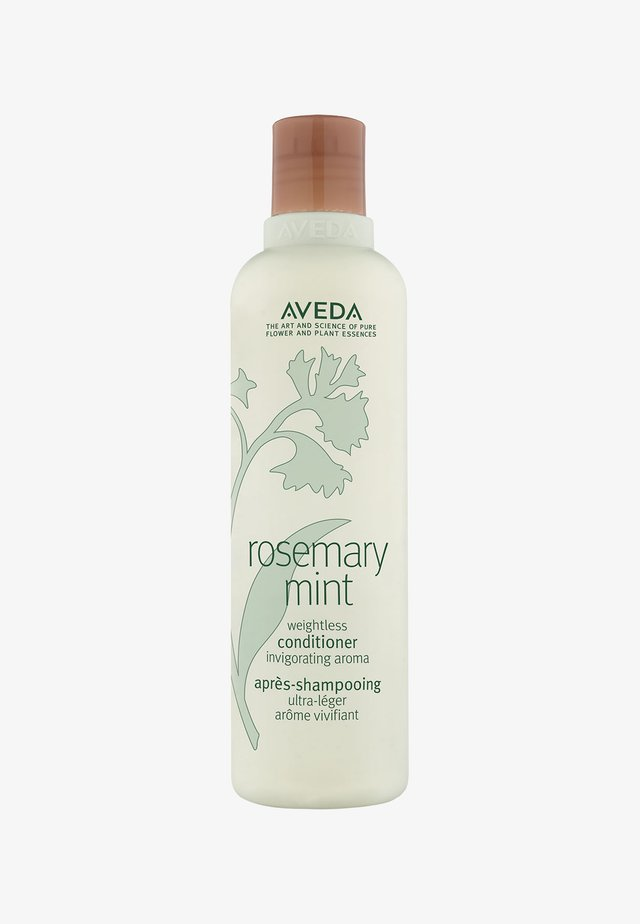 ROSEMARY MINT WEIGHTLESS CONDITIONER  - Après-shampoing - -