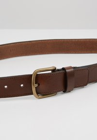 Royal RepubliQ - CAPITAL BELT - Belt - brown - 4