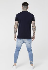 SIKSILK - Jeans Skinny Fit - washed blue - 2
