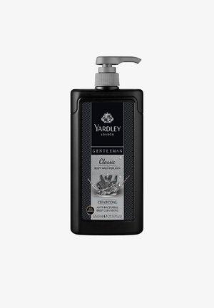 DUSCHGEL CLASSIC FOR MEN ANTIBAKTERIELL 650ML - Shower gel - weiß
