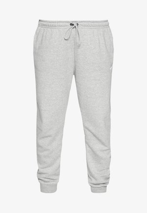PANT - Pantalones deportivos - grey heather/white