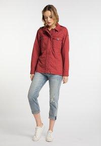 DreiMaster - Light jacket - rost - 1