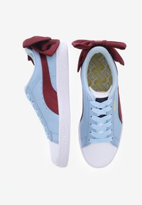Puma - Trainers - blue - 1