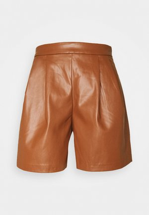 VIVIVI SHORTS - Shorts - tortoise shell