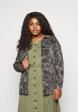 JCHERISH - Denim jacket - camouflage