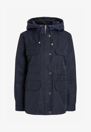 HYBRID - Winter jacket - dark blue