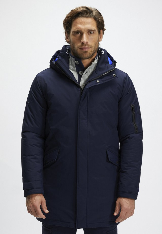 SAILOR  - Winter coat - navy blue