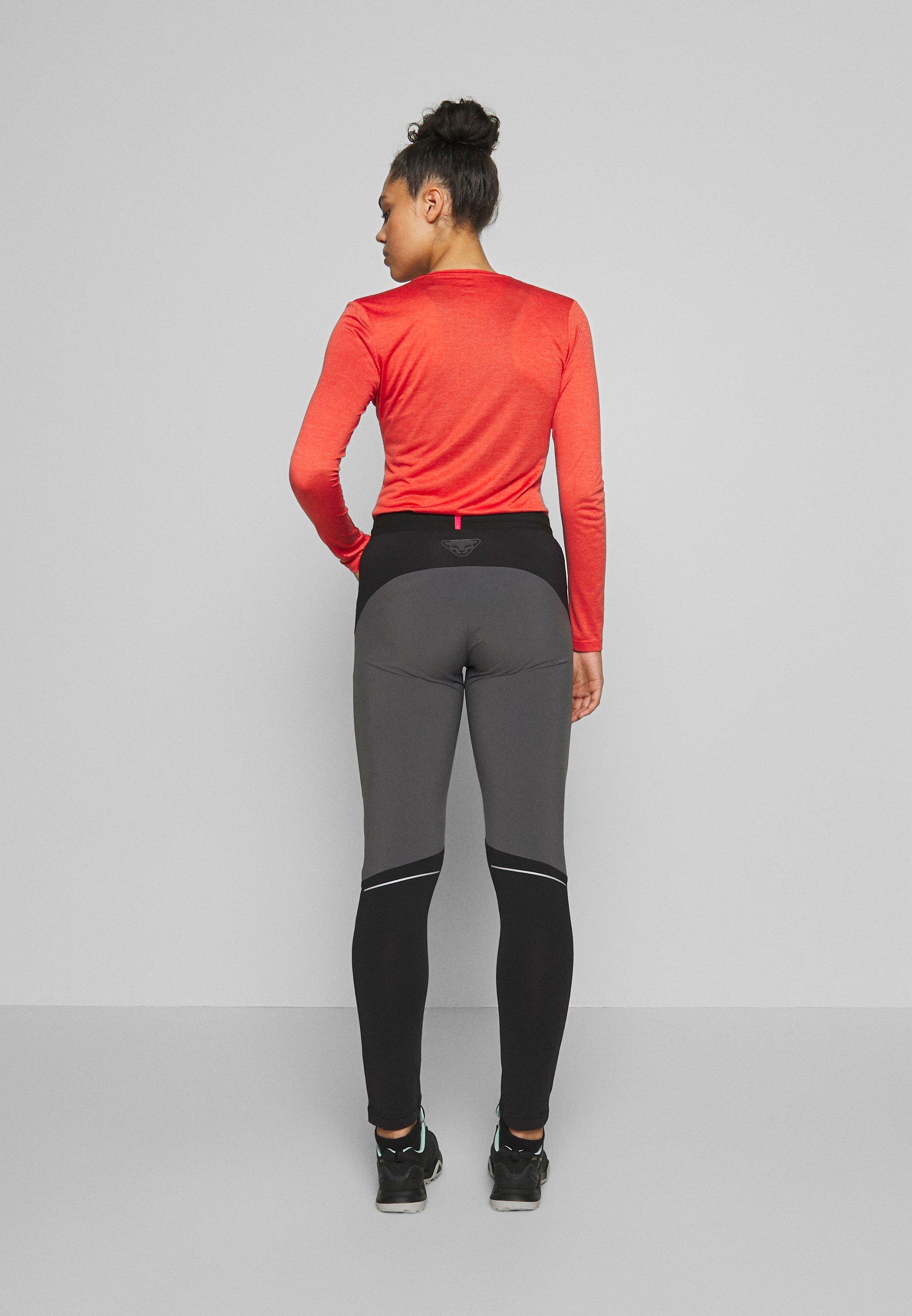 ADIDAS PERFORMANCE Jogginghose in rosegold dunkelgrau