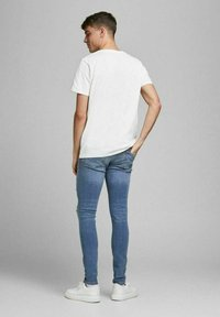 Jack & Jones - LIAM ORIGINAL  - Jeans Skinny Fit - blue denim - 2
