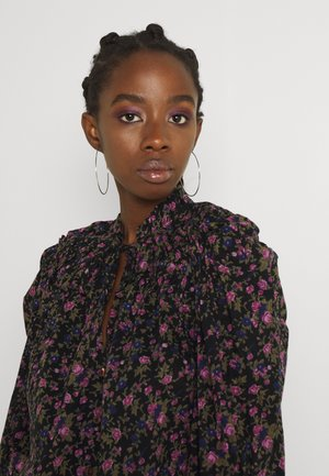 MEANT TO BE BLOUSE - Blouse - black combo