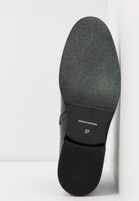 Pinto Di Blu - Ankle boots - noir - 6