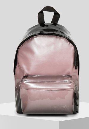 ORBIT GLOSSY  - Rucksack - pink