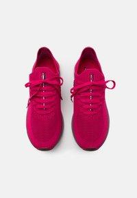 Tommy Hilfiger - ELITE 2 WOMEN - Neutral running shoes - pink - 3