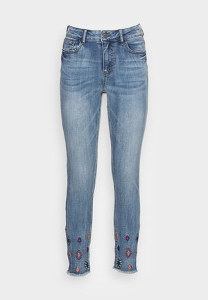 MIA - Skinny džíny - blue