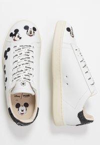 MOA - Master of Arts - Sneaker low - white - 3